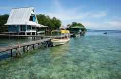 Panama's Top 12 Experiences