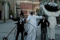 Milano  - Recital « Ah, beh! , si beh! ah beh si beh!» con i Saltimbanchi