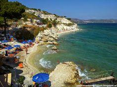 Papa Beach Ireon - Samos Samos, Macedonia, Croatia, Greece, Beach, Places, Water, Holiday, Travel