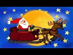 Heilig Abend daheim Weihnachten, mein Weihnachtshaus mit Weihnachtsbeleuchtung - YouTube