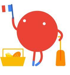 Google Animations
