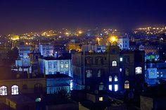 City_lights by Abdulraheem Almalmi on 500px
