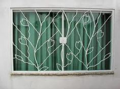 grades modernas para janelas - Pesquisa Google