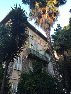 #nice #france #vacation2017 Nice France, Iceland, Mansions, House Styles, Travel, Life, Ice Land, Viajes, Manor Houses