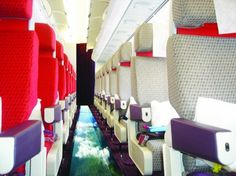 Virgin launches glass-bottomed plane - Virgin.com http://www.virgin.com/richard-branson/virgin-launches-glass-bottomed-plane