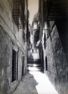 Callejón Cartagena