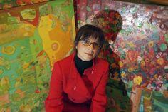 Beata Wąsowska - Fot. Marcin Tomalka/AG 2007-11-15
