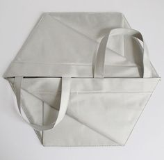 CARRY A HEXAGON | FRRRY — Patternity