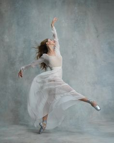 Isabella Boylston, American Ballet Theatre - Photographer NYC Dance Project