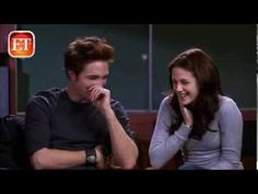 ...................... WATCH THIS.............. New 'Twilight' DVD: Outtakes & RPattz Bloopers!