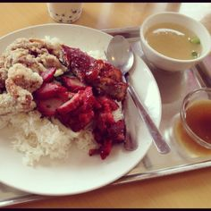 Asian food :)