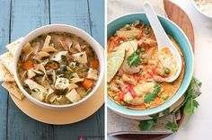 15 Easy Healthy Dinners For People With Literally No Time To Cook