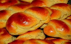 Traditional Greek Easter Cookies...once you start eating these, they're so hard to stop!!