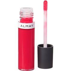 Almay Color + Care Liquid Lip Balm, Apple a Day - .24 fl oz