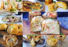 Pranzo Di Compleanno A Base Di Pesce : Fantastiche immagini su natale antipasti finger foods party