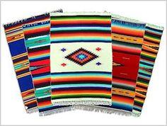 Navajo & Mexican Designs