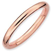 Love Festive Silver Stackable Pink Ring Band. Sizes 5-10 Jewelry Pot. $19.99. Your item will be shipped the same or next weekday!. 100% Satisfaction Guarantee. Questions? Call 866-923-4446. Fabulous Promotions and Discounts!. 30 Day Money Back Guarantee. All Genuine Diamonds, Gemstones, Materials, and Precious Metals