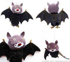 Slightly-Scary-But-Still-Sweet Bat