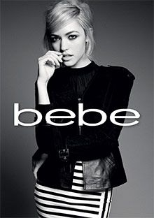 bebe clothing from bebe online