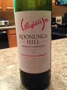 Fine Wine on a Budget: Koonunga Hill Shiraz-Cabernet