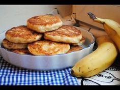 Pasteles de queso con plátano (sin azúcar) – Transforma Tu Cuerpo | Fisicoculturismo, Rutinas, Fitness, Nutrición, Recetas, Motivación.