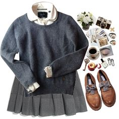A fashion look from September 2015 by tickling featuring Madewell, MANGO, Rock 'N Rose, Chronicle Books and Acqua di Parma