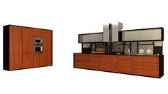 Escooh Kitchens - Combo 2