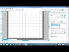 Silhouette Studio Designer Edition Rulers Disappeared (How to restore) - YouTube