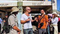 Alberto Bernator : Lo que Aziz Abu Sarah aprendió en la escuela hebre...