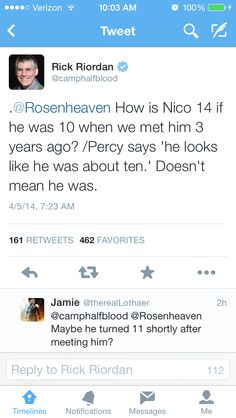 I noticed this.... I just thought rick riordan screwed up <<< KING RIORDAN NEVER SCREWS ANYTHING UP (except our feels)