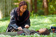 Hunger+Games+Movie+Stills | Hunger Games Score : La critique