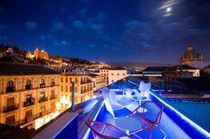 Portago Hotels (Granada), by @jocky_Bravo