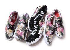 Vans Supreme – Spring 2013