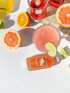 Dilly Delly Bottled Cocktails #Cocktails #ProductPhotography #BottledCocktails Pop Up Bar, Summer Cocktails, Grapefruit, Picnic, Events, Bottle, Food, Flask, Essen
