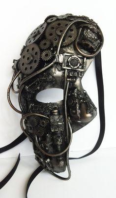 mask 3d printing