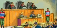 Eski AİHM yargıcı Rıza Türmen: Adil yargılanma hakkı çiğneniyor, AYM ve AİHM'e binlerce başvuru gidecek - Gündem - T24
