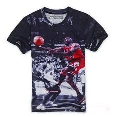 Women's Michael Jordan Shirt
