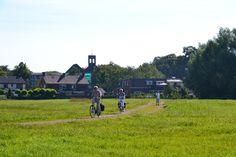 Vrij als een vogel in Zwanenwaay te Babberich (gemeente Zevenaar). Geef je eigen stijl een thuis.