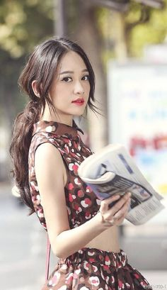 Trần Kiều Ân - Joe Chen - 陳喬恩