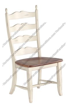 Canadel Champlain Dining Side Chair - CHA 0764