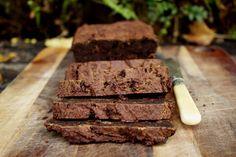 walnut & raising loaf from petite kitchen