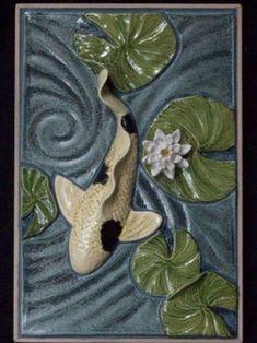 Clay Tiles Art Project | oddinarytiles.files.wordpress.com