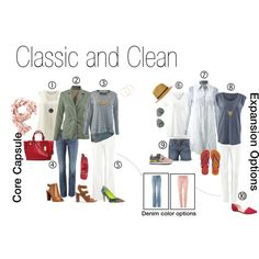 #CAbiClothing Spr '15: Classic and Clean Capsule by tammysgolden on Polyvore featuring Madewell, Vince Camuto, Nine West, Havaianas, Coach, Henri Bendel, Kate Spade, House of Harlow 1960, Melissa Odabash and Ray-Ban www.jeanettemurphey.cabionline.com