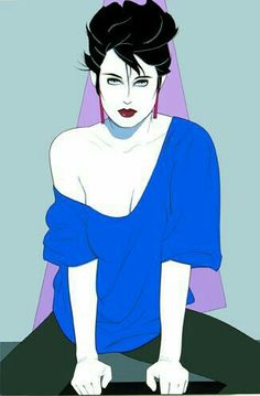 New Pop Art Woman Patrick Nagel Ideas Illustrators, Graphic Artist, Illustrations Posters, Illustration, Artwork Prints, Fashion Illustration, Art, Pop Art, Nagel Art