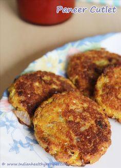 Healthy Indian Snacks for school