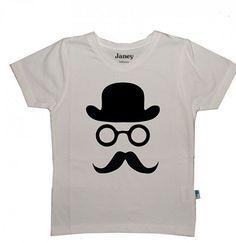 T-shirt snor Janey | Janey Kidswear