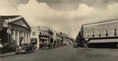 Main Street - Front Royal, VA