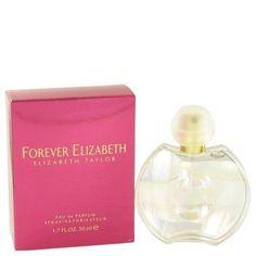 Forever Elizabeth By Elizabeth Taylor Eau De Parfum Spray 1.7 Oz