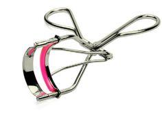 How To: Use An Eyelash Curler