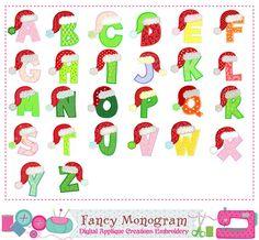 Minnie Alphabet Letter Set AZ  Sizes Included X X X X